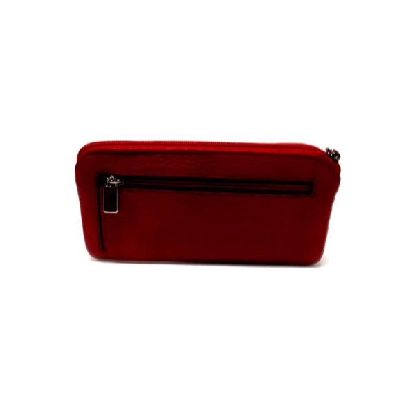 Ключница KARYA (10127-4) красный