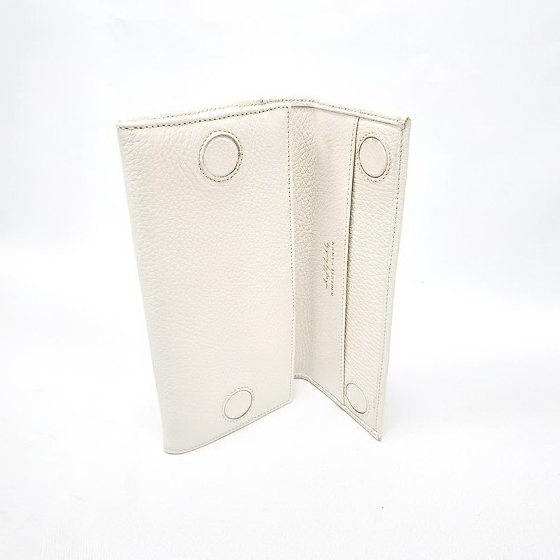 Кошелек женский KARYA (10130-2) белый