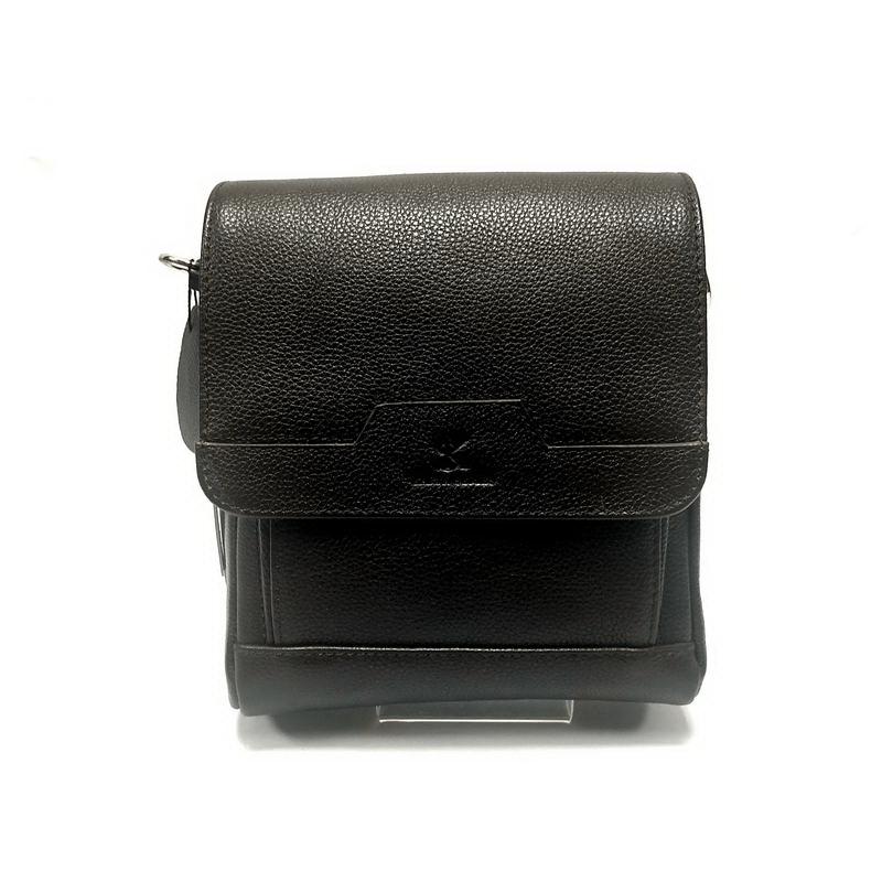 Сумка мужская KARYA (10138-1) черный