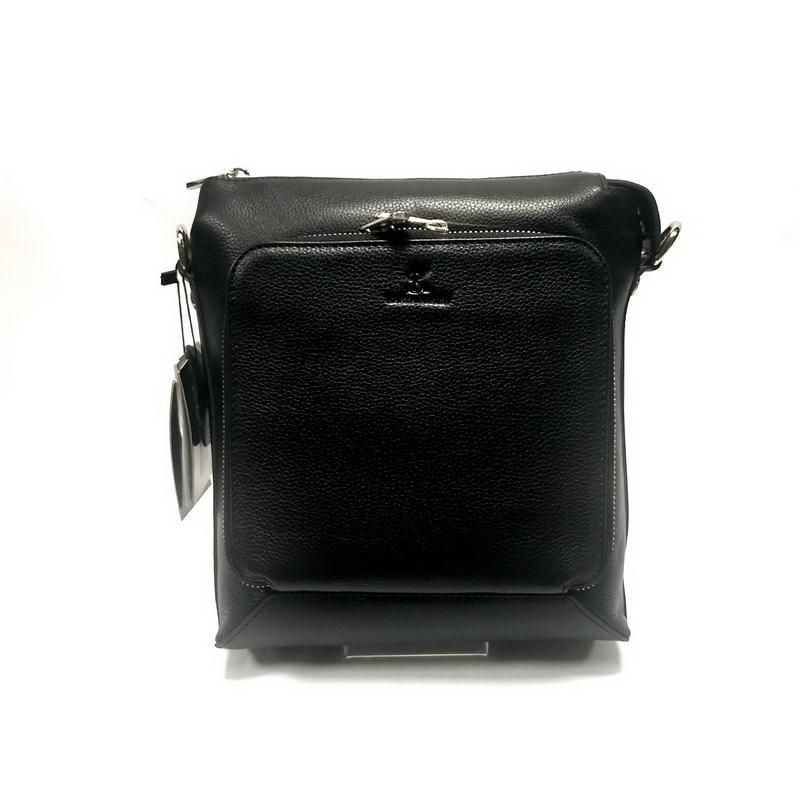 Сумка мужская KARYA (10144-2) черный