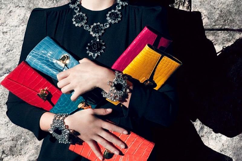 Как выбрать женский кошелек из натуральной кожи?
