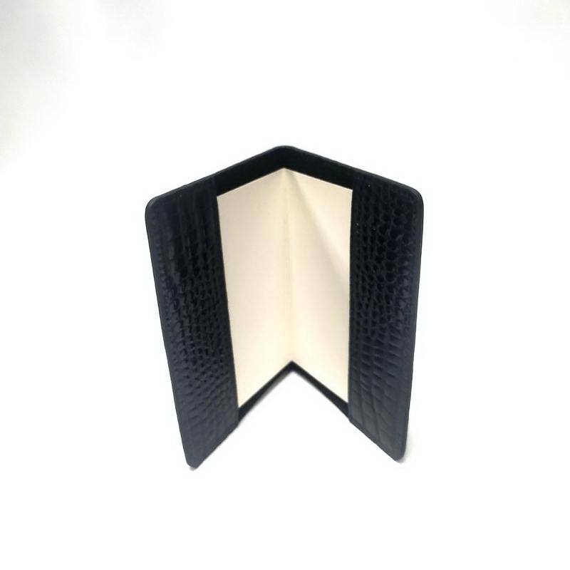 Обложка для док. Karya (3194-3) черный