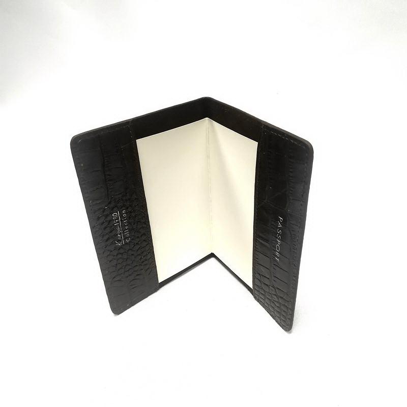 Обложка для док. Karya (3194-4) коричневый