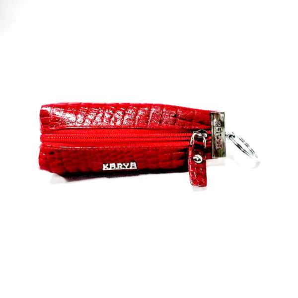 Ключница KARYA (3260-2) красный