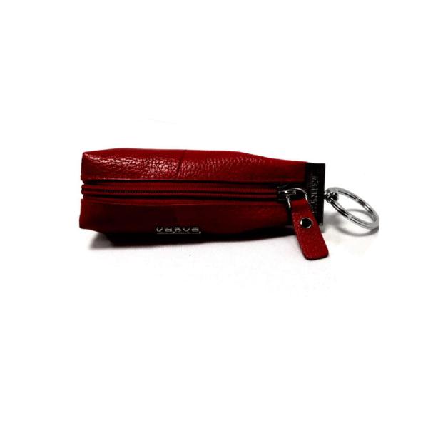 Ключница KARYA (3260-4) красный