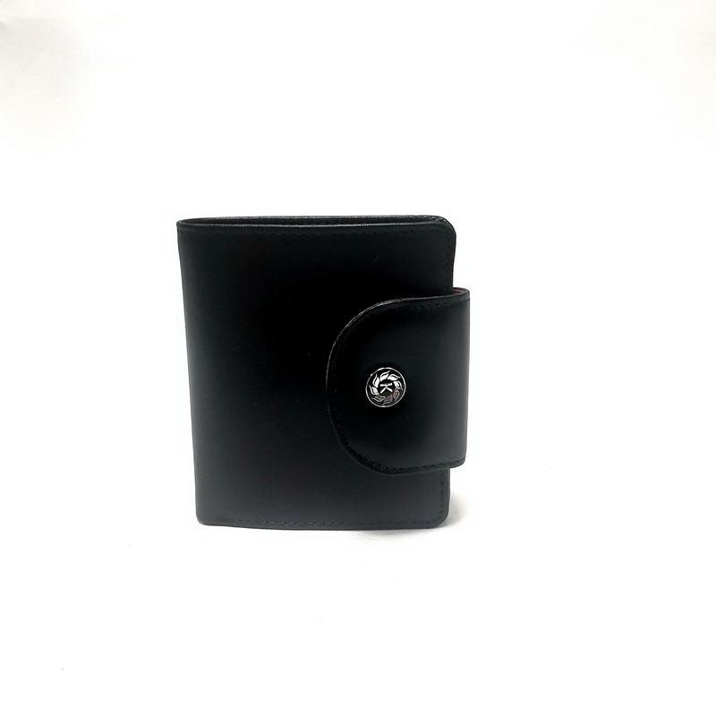 Кошелек женский KARYA (5960-1) черный