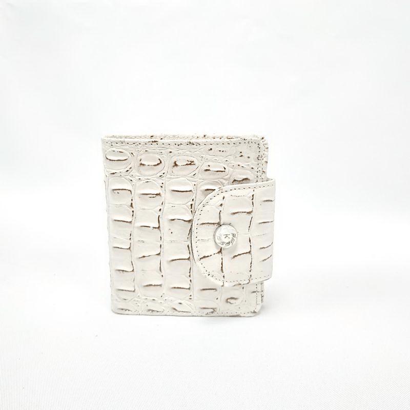 Кошелек женский KARYA (5960-3) бежевый