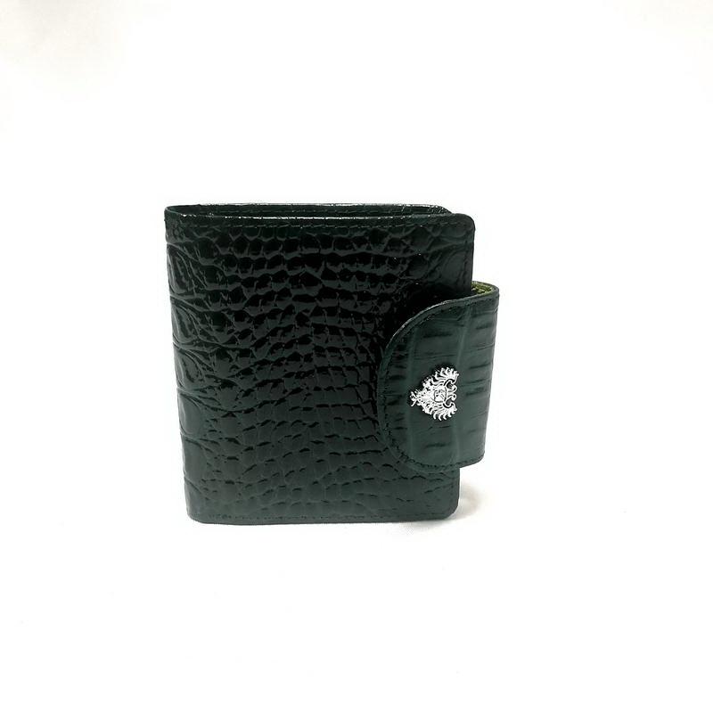 Кошелек женский KARYA (5960-4) зеленый