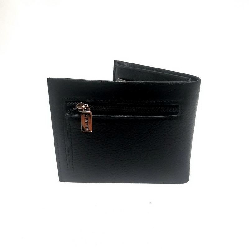 Портмоне мужское KARYA (7849-1) черный