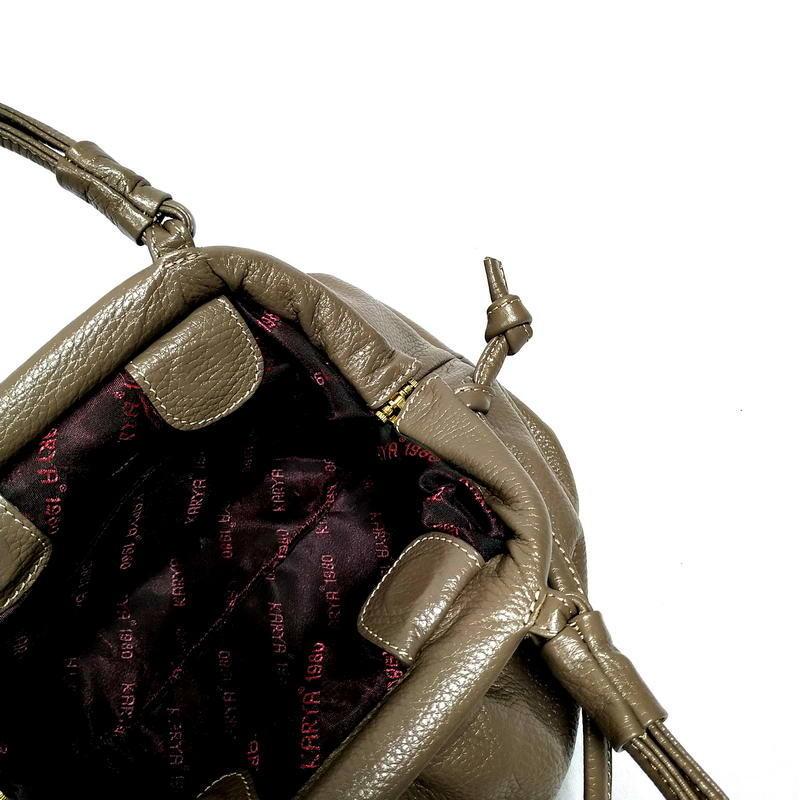Сумка дамская KARYA (2188) коричневый