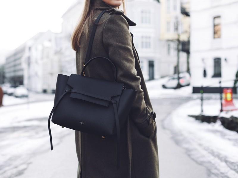 Как выбрать дамскую сумку?